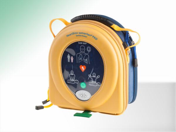 Hjärtstartare defibrillator